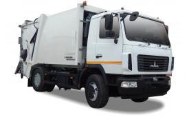 МАЗ-5903С2-F10  FAUN
