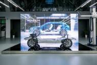 Компания Geely представляет модульную архитектуру для компактных автомобилей В-класса BMA (B-Segment Modular Architecture)