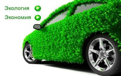 AIS AutoTrade пропонує покупку авто в Кореї з заводським ГБО!