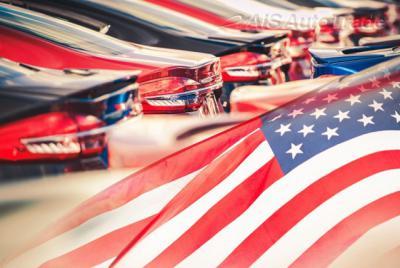 Группа компаний АИС первая среди официальных импортеров  начинает поставки автомобилей с пробегом из США