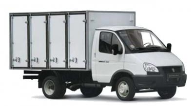 Группа компаний АИС поставила партию хлебных фургонов украинского производства