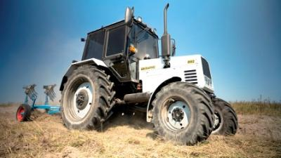 АИС предлагает лимитированный склад тракторов Belarus по акционной цене -  от 475 000 грн.!